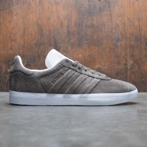 Adidas Men Gazelle Stitch And Turn (olive / branch / footwear white)