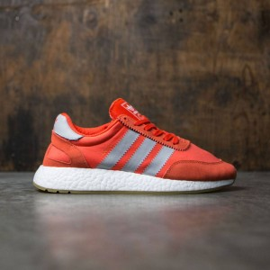 Adidas Women Iniki Runner W (orange / energy / clear onix / gum)
