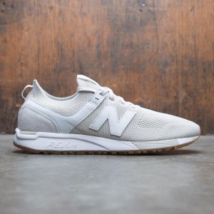 New Balance Men 247 Engineered Mesh MRL247DX (gray / moonbeam / white)