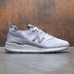 New Balance Men 997 Deconstructed M997DGR2 - Made In USA (gray)