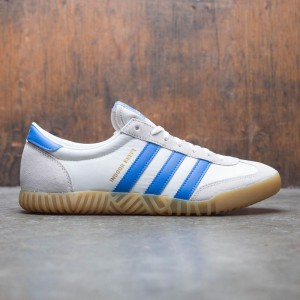 Adidas Men Indoor Kreft SPZL (white / chalk white / bright blue)