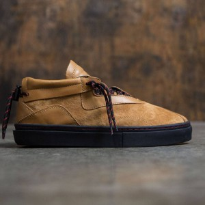 Clear Weather Men The Everest (tan / honey black)