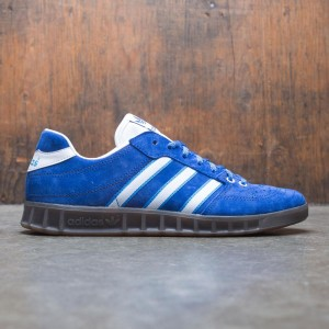 Adidas Men Handball Kreft SPZL (blue / collegiate royal / footwear white / bright blue)