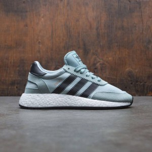 Adidas Women Iniki Runner W (green / tactile green / core black / footwear white)