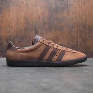 Adidas Men Padiham SPZL (brown / timber / dust cargo / gum)