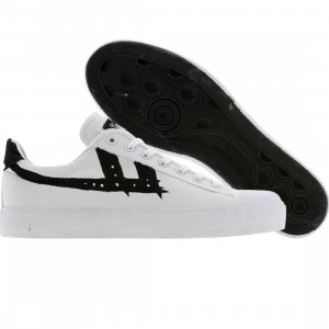 Warrior x Alife Rivington Club Team Basketball (black / white)