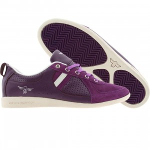 Creative Recreation Womens Galow (grape vintage)