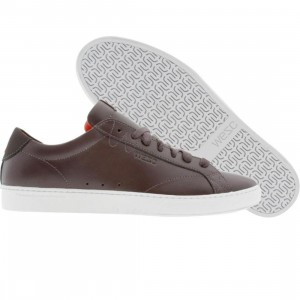 WeSC Clopton (raisin) shoes