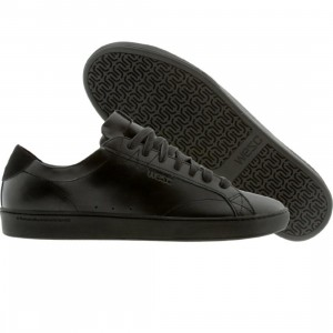 WeSC Clopton (black) shoes