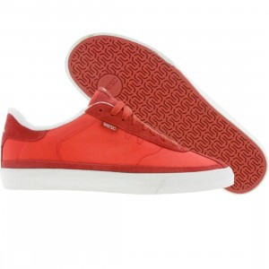 WeSC Thorpe (true red / rouge) shoes