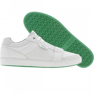 WeSC Ashe (white) shoes