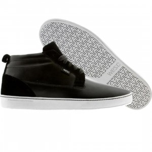WeSC Hagelin (black) shoes
