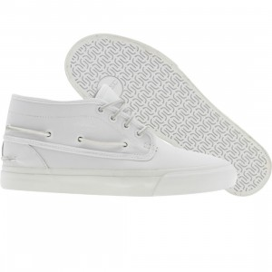WeSC Ahab (white) shoes