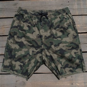 Zanerobe Men Sureshot Shorts (camo)