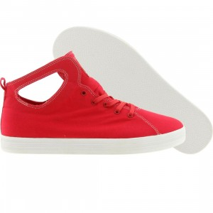 Gourmet Uno Canvas (red / white)