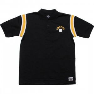 Undefeated Rise Polo (black)