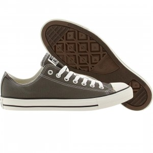 Converse Men Chuck Taylor All Star Low Ox (charcoal)