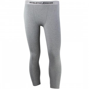 Athletic Recon Viper Workout Pants (gray / heather)
