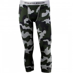 Athletic Recon Viper Workout Pants (camo)