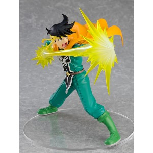 PREORDER - Good Smile Company Pop Up Parade Dragon Quest The Adventure of Dai - Popp Figure (green)