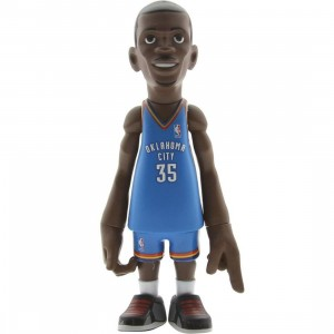 MINDstyle x CoolRain Kevin Durant NBA Collector Series 2 Figure (blue)