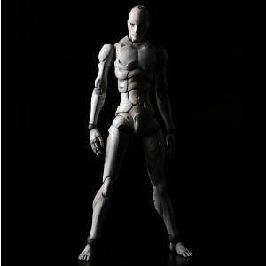 1000toys TOA Heavy Industries Synthetic Human 1/6 Scale Figure (white)