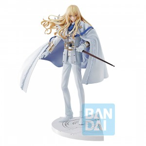 PREORDER - Bandai Ichibansho Fate/Grand Order Crypter/Kirschtaria Wodime Cosmos In The Lostbelt Figure (white)