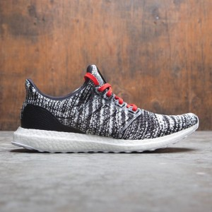 Adidas x Missoni Men UltraBOOST CLIMA (black / footwear white / active red)