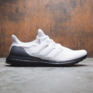 Adidas Men UltraBOOST (purple / orchid tint / footwear white / core black)