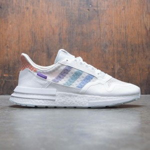 Adidas Consortium x Commonwealth Men ZX 500 RM (white / orchid tint)