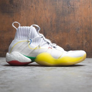 Adidas x Pharrell Williams Men Crazy BYW LVL X (white)