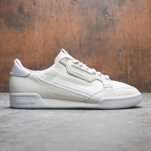 Adidas x Donald Glover Men Continental 80 DG (white/ off white / grey three / footwear white)