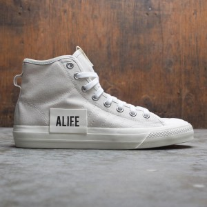 Adidas Consortium x Alife Men Nizza Hi (white)