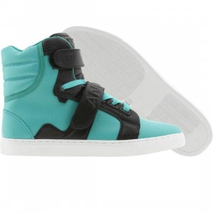 AH By Android Homme Propulsion High (green / black)