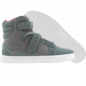 AH By Android Homme Propulsion High (grey denim)