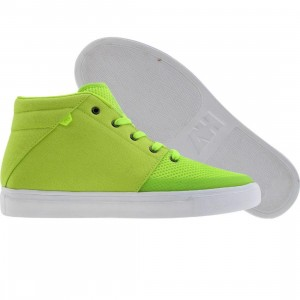 AH By Android Homme Modern Mid (dayglow green)
