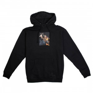 BAIT x Bruce Lee Men Game of Death Hoody (black)