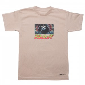 BAIT x Star Wars Manga Men The Tale of Skywalkers Tee (sand)