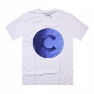 Caked Out Candy Tee (white)