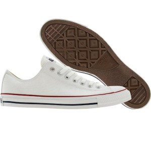 Converse Men Chuck Taylor All Star Low Ox (optical white)