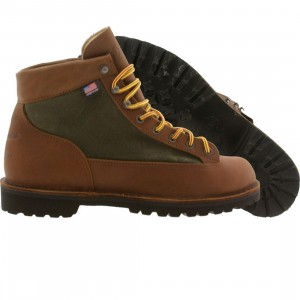 Danner Men Light Timber (brown / green)