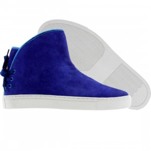 Dumb Over The Top (royal blue)