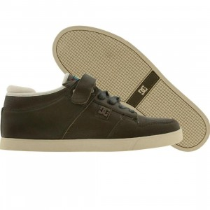 DC Life Collection Volcano DS (dark olive)