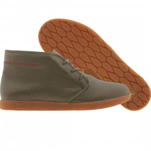 DC Life Collection Aaron Rose Mid (dark olive)