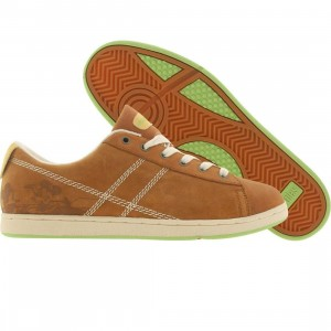 Etnies Plus Sly 2 Disney Collaboration (brown / brown)
