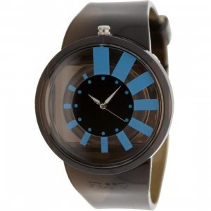 Flud The Nightlife Watch (black / blue)
