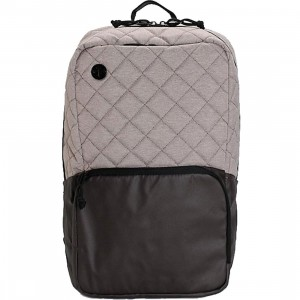 Focused Space The Curriculum Backpack (gray)