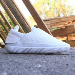 Clear Weather Men The Convx (white)