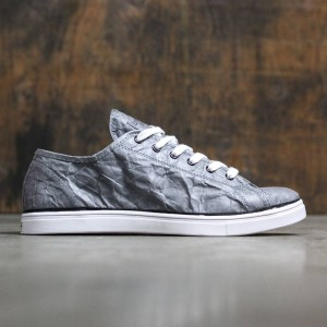 Unstitched Utilities Next Day Low (cool grey / black)