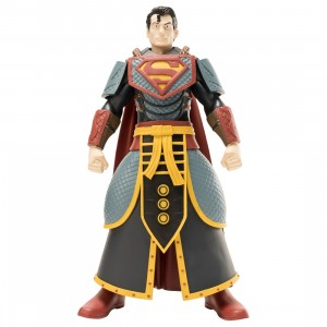 MINDstyle x DC x Imperial Palace 15 Inch Superman Figure (blue)